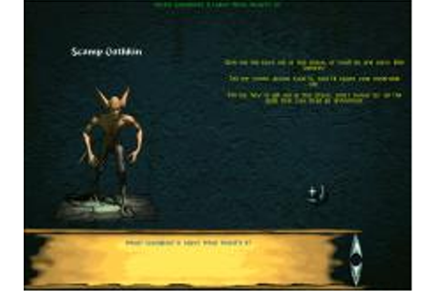 Elder Scrolls Legend, An: Battlespire Download (1997 Role ...