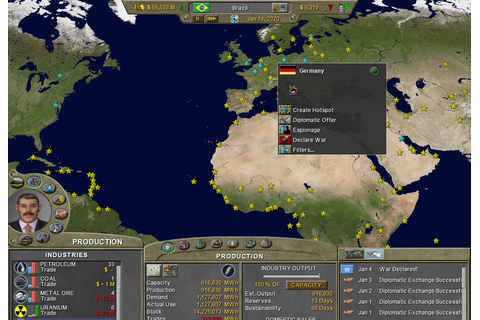 Supreme Ruler 2020: Gold Patch Games Supreme Ruler