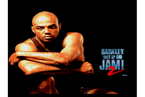 Barkley Shut Up and Jam 2 Screenshots | GameFabrique