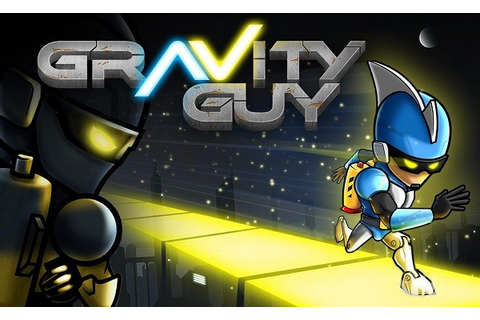 Gravity Guy - Play Online at CoolMathGamesKids.com