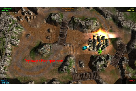 Battletank LOBA Crack Free Download ~ Best Game PC Full ...