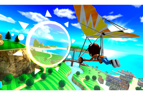 Review: Why Pilotwings should be your first resort on 3DS ...