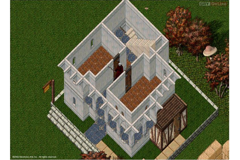 Ultima Online: Age of Shadows - screenshots gallery ...
