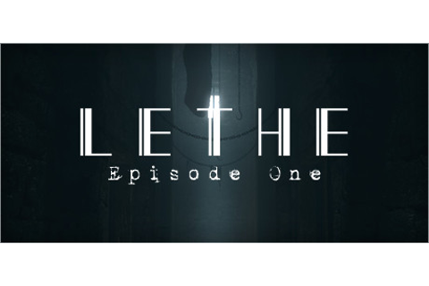 Lethe – Episode One | Art as Games