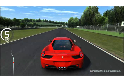 Assetto Corsa - Gameplay (PC HD) - YouTube