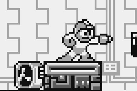 Mega Man: Dr. Wily's Revenge (GB / Game Boy) Reviews