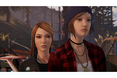 Life is Strange: Before the Storm review: A small town and ...