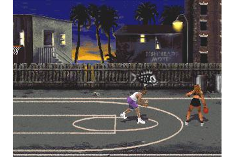 Jammit Download (1994 Sports Game)