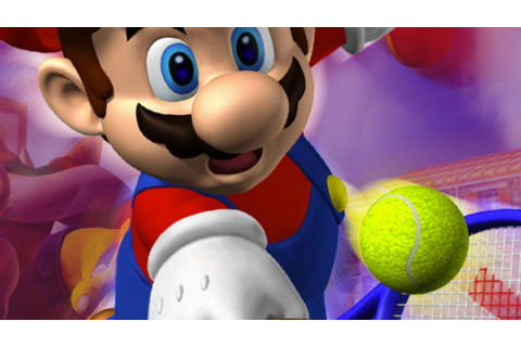 Mario Tennis (N64 / Nintendo 64) Game Profile | News ...