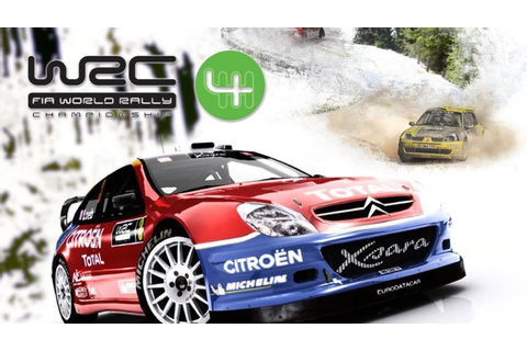 WRC 4: FIA World Rally Championship Gameplay - YouTube