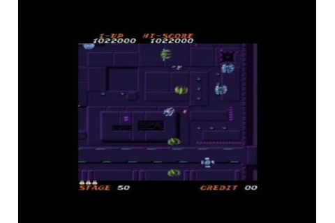 TIME PILOT '84 (ARCADE - FULL GAME) - YouTube