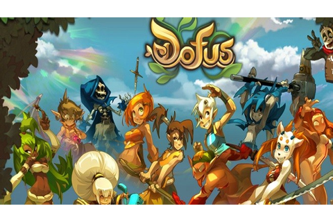 Ankama's Dofus Review Dofus