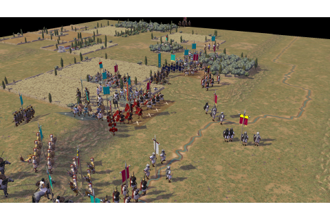 Field of Glory II - Download Free Full Games | Strategy games