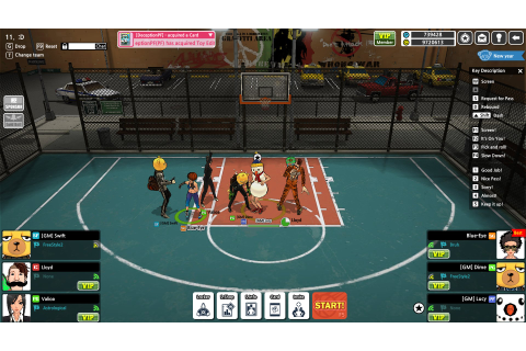 Freestyle 2: Street Basketball on Steam