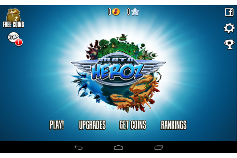 Motoheroz – Games for Android – Free download. Motoheroz ...