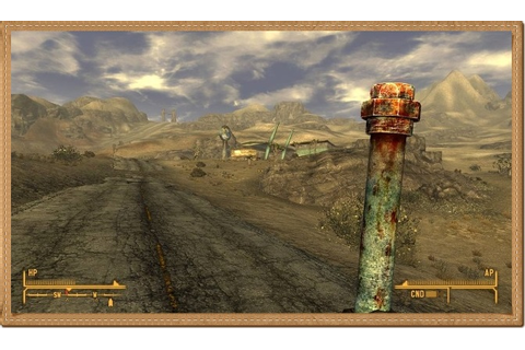 Fallout New Vegas Free Download RPG Game Full Version PC