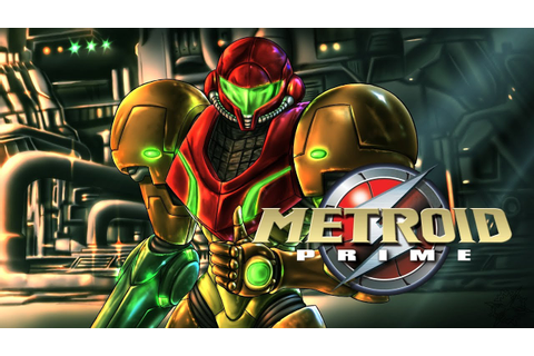 Metroid Prime Episode 1 - YouTube