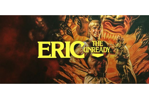 Eric the Unready « GamesTorrent