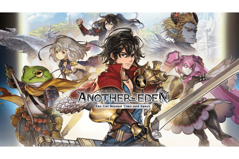Another Eden Review - More Than a Pretty Face - Droid Gamers