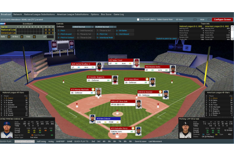 Out of the Park Baseball 17 simulates 2016 MLB All-Star ...