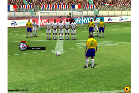Free Download PC Games and Software: FIFA Football 2003 ...