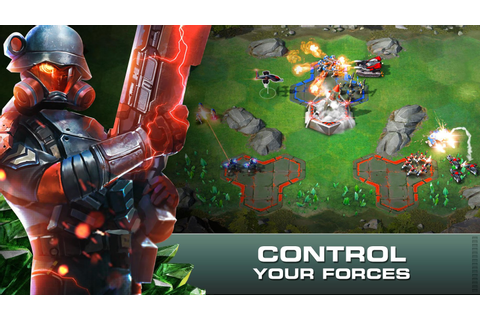 EA hints at Command & Conquer remasters in a bid to return ...