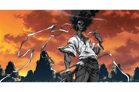 Afro Samurai 2 announced for PC and consoles • Eurogamer.net