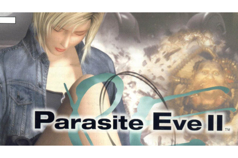 CGRundertow PARASITE EVE 2 for PlayStation Video Game ...
