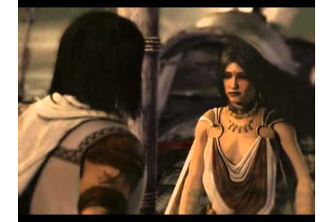 Prince of persia 3 : Les deux royaumes 1/7 - YouTube