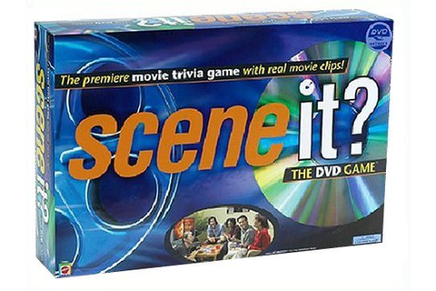 Scene It? Board Game Review, Rules & Instructions (Ratings ...