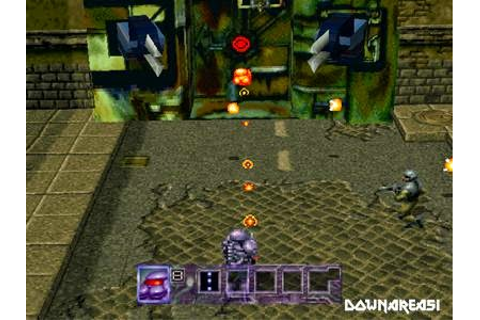 Contra Legacy of War PSX | Free Download Game & Apk
