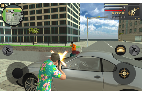 Miami crime simulator - Android Apps on Google Play