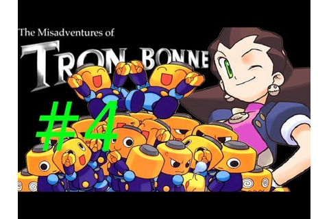Lets Play The Misadventures of Tron Bonne #3: Gone in 180 ...