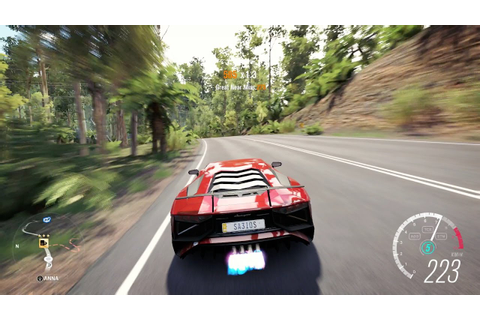 FORZA HORIZON 3 » FREE DOWNLOAD | CRACKED-GAMES.ORG