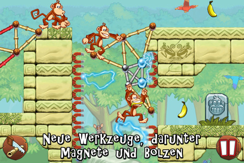 Download a game Tiki Towers 2 Monkey Republic android