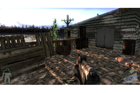 Download PC Game Alcatraz For Free (System Requirements ...