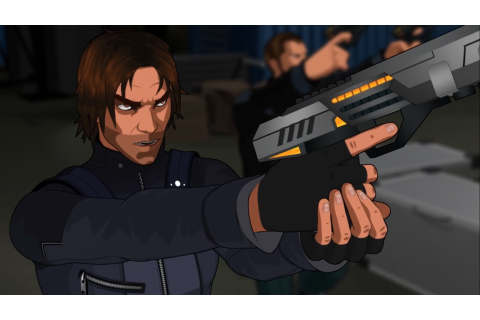 Fear Effect Sedna Demo Lands on Steam Today | GameWatcher