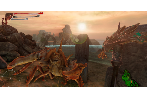 Zeno Clash II Windows, X360, PS3 game - Mod DB