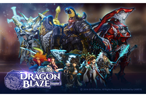 Dragon Blaze - Android Apps on Google Play