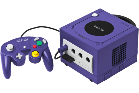 GameCube - Wikipedia