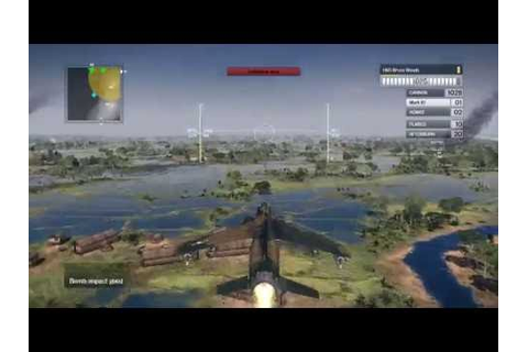Air Conflicts - Vietnam Gameplay - YouTube