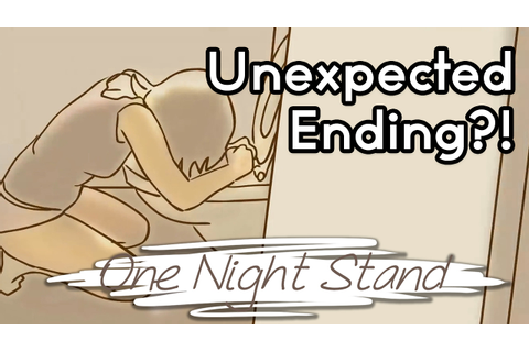 One Night Stand Game | NEW UNSEEN ENDING!! - YouTube