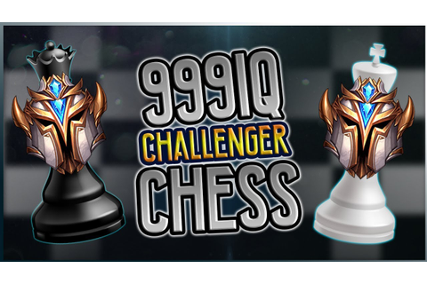 Elite500 | CHALLENGER CHESS GAME - YouTube