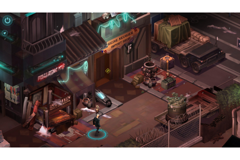 Shadowrun: Dragonfall review: Even better than the ...