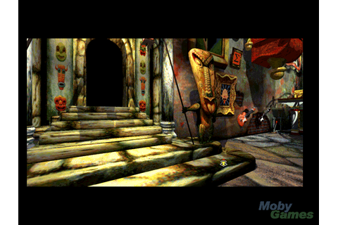 Download 9: The Last Resort (Mac) - My Abandonware