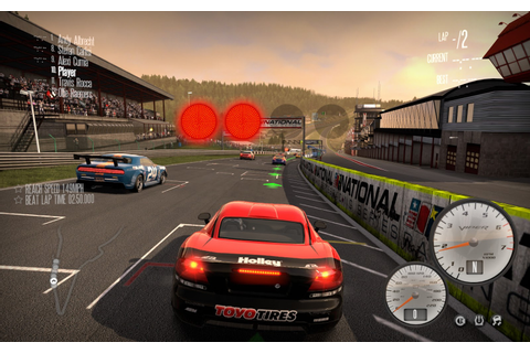 Need for Speed: Shift - Highly Compressed - PC Game Low ...
