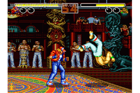 Pics Photos - Forever Fatal Fury King Of Fighters Game ...