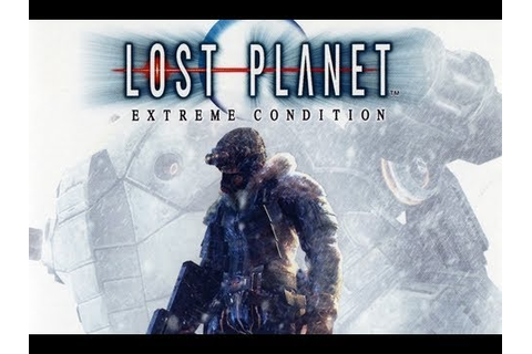 CGRundertow LOST PLANET: EXTREME CONDITION for Xbox 360 ...