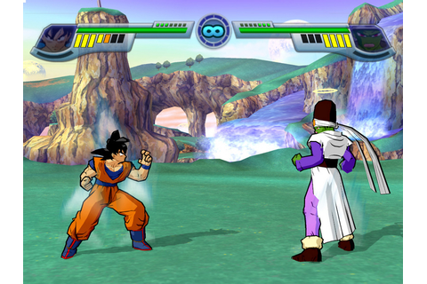 Games: Highly Compressed Dragon Ball Z Infinite World Only ...