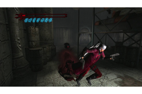 Devil May Cry: Secret Mission 10 (Shadow of Darkness ...